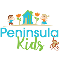 Logo Peninsula Kids